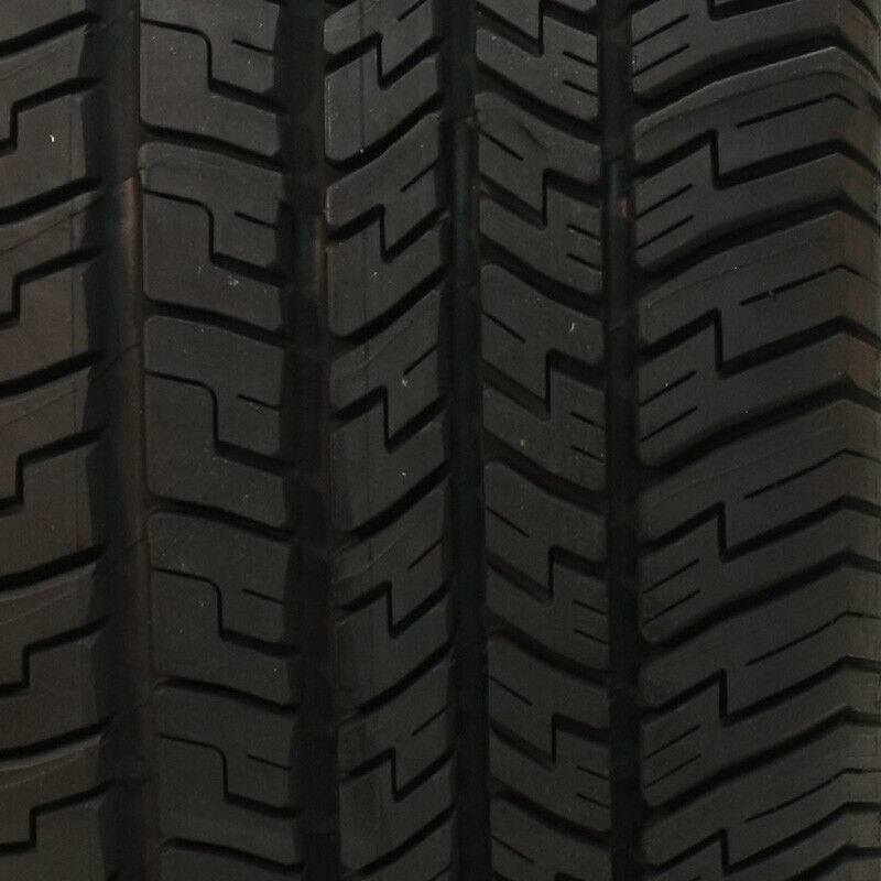 2 New P225//60R16 Goodyear Eagle RS-A Police Tires 225 60 16 2256016
