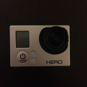 Gopro hero 3 for sale!