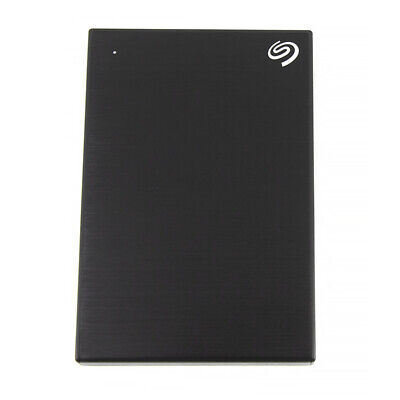 Seagate Backup Plus Slim 2TB External USB 3.0 Portable Hard Drive - STHN2000400