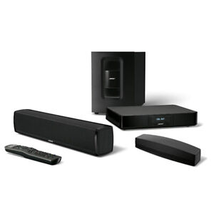 Bose Soundtouch 120 Home Theatre System