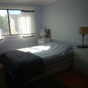Big room! For professionals! All inclusive! Available October!