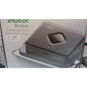 IROBOT Braava - CLEARANCE