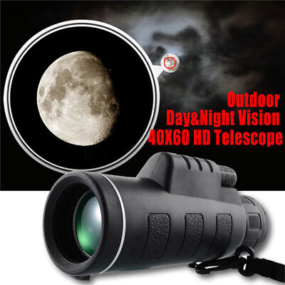 Бинокли и монокуляры 40X60 Optical Monocular