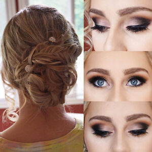 Hair & Makeup by Ayesha's Artistry Cambridge Kitchener Area image 7
