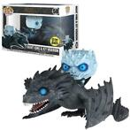 *Funko Pop - Game of Thrones - Night King & Icy Viserion - N