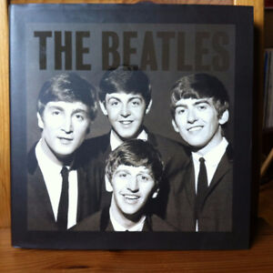 """Images of The Beatles"" by Tim Hill (Hardcover)"