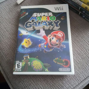 Various wii/gamecube games for sale