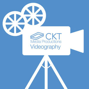 Wedding Videography by CKT Media Productions
