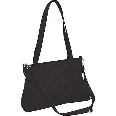 - Embassy Italian Stone Quilted Design Shoulder Strap Genuine Leather Purse