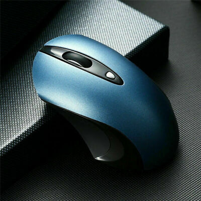 Bluetooth Wireless Mouse 1600DPI Mini Mice for Android Phone Tablet PC Laptop MK