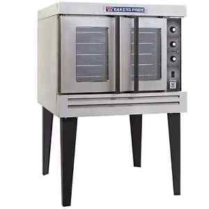 Brand New Baker's Pride Gas Convection Oven Windsor Region Ontario image 1