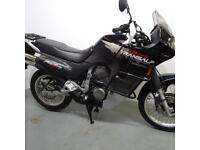 HONDA XL600-V. 815 MILES.STAFFORD MOTORCYCLES LIMITED