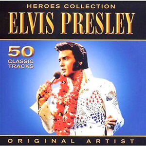 ELVIS-PRESLEY-50-CLASSIC-TRACKS-NEW-2-CD-HITS-FROM-THE-KING-OF-ROCK-N-ROLL