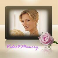 FREE Mr&Mrs.LoveStory/DVD/Display for Wedding Reception