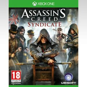 Assassin s Creed Syndicate Xbox One