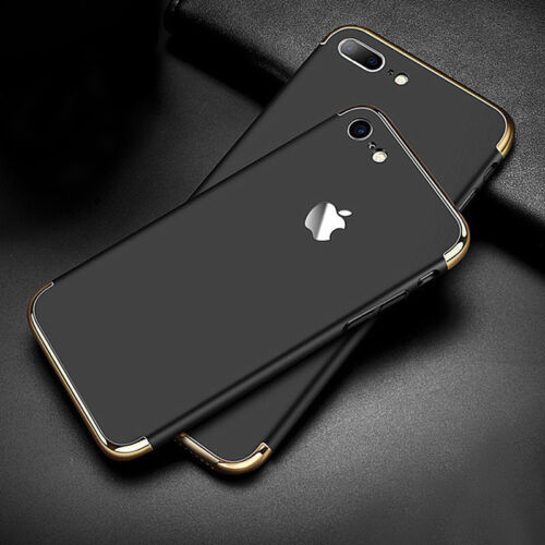 $1.29 - Luxury Ultra-thin Shockproof Armor Back Case Cover for Apple iPhone 5s 7 6S Plus