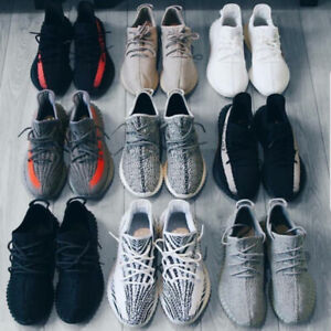 Yeezy Boost 350 & 750, NMD Human Race Pharrell William Shoes!
