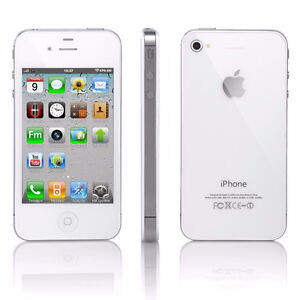 iphone4s work with kodo telus publicmobile with charger $99