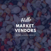 Street Stall Saturdays | Artisan Vendor Market