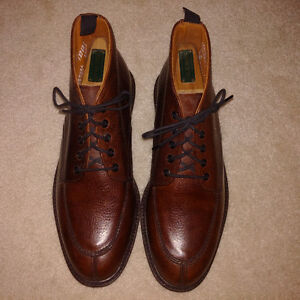 Brand New Cole Haan 2 Pair Shoes and Bostonian 1 Pair Boots Kitchener / Waterloo Kitchener Area image 5