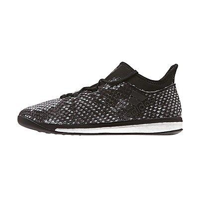 adidas Performance X 16.1 Street Boost schwarz/grau - Herren Fussballschuhe