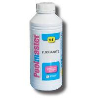 Flocculante Poolmaster - 1 Lt.- Plast - Art.59010 -piscine Acqua Trasparente -  - ebay.it