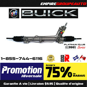 BUICK • ALLURE • LUCERN ► Crémaillère | Rack and Pinion ► OEMR