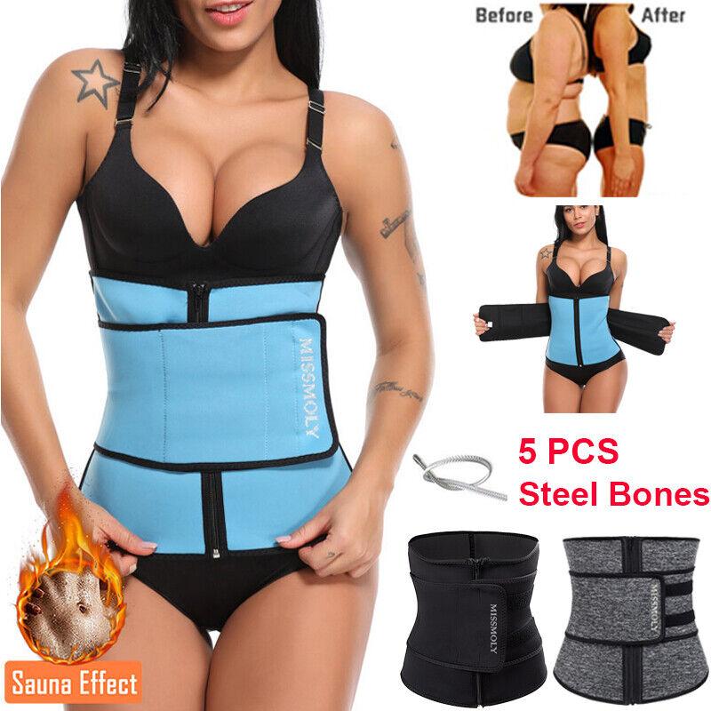 Fajas Colombianas Body Shaper Slimming Wrap Belt Waist Cinch