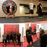 Personal Security, Combatives & Tactical Training Methods