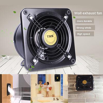 6 Ventilation Extractor Exhaust Fan Blower Window Wall Kitchen Bathroom Toilet