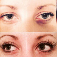Styliste en Extension / Pose de Cils ! Professionnel!