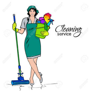 HOUSE, CONDO  CLEANING  SERVICE