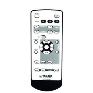 Genuine Yamaha TSX-120 Audio System Remote Control