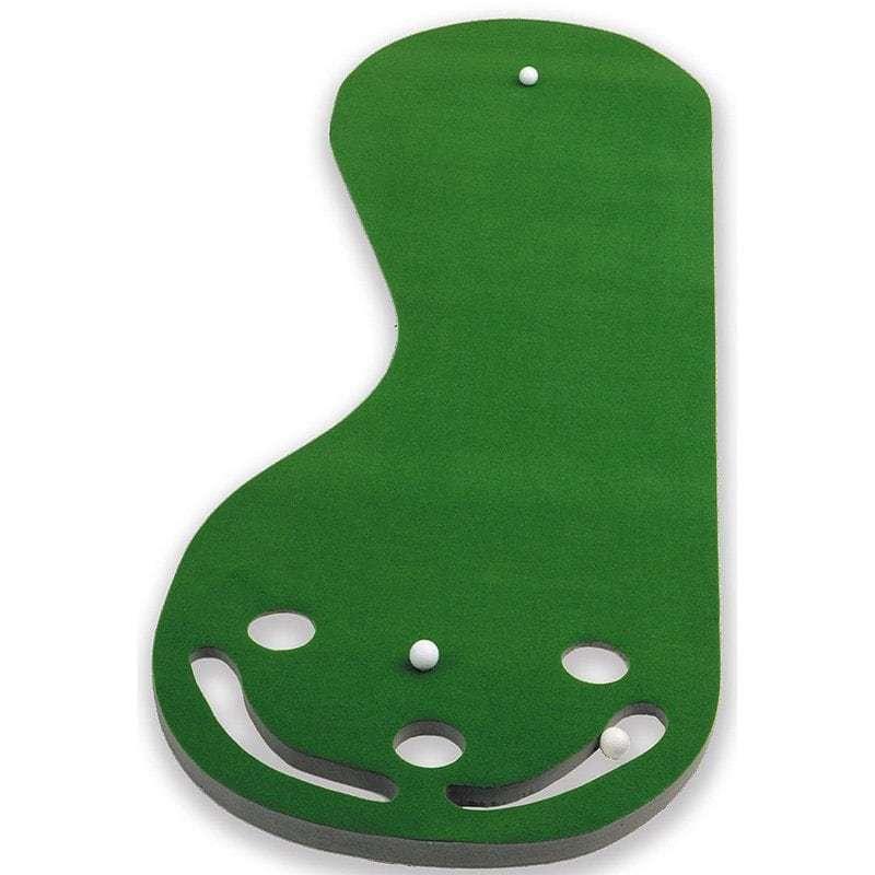 Par 3 Putting Green Green 3