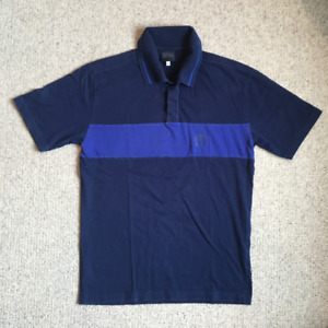 Versace men's polo