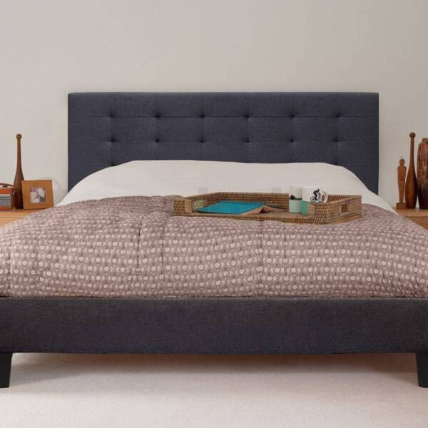 New Bed brand new bed framel- multiple size/ colours- free delivery | beds