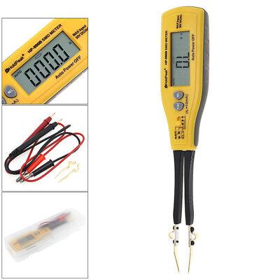 Smart Smd Rc Resistance Capacitance Diode Meter Tester Pen Tweezers Test Tools