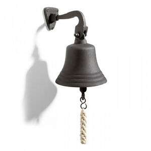 Hanging Dinner Bell Wnated