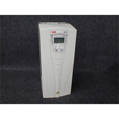 ABB Variable Frequency Drive VFD 20HP 31A 3 Phase ACH550-UH-031A-4, No Box *