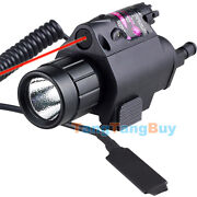 Tactical Light Laser Combo