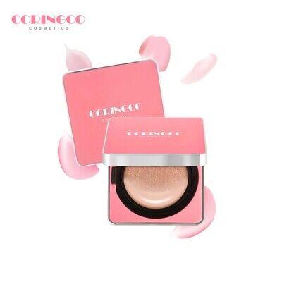 [CORINGCO] Cherry Blossom Water BB Cushion with Refil (SPF50+ PA+++) K-beauty Bb Blossom