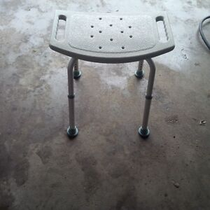 Moen Home Care Shower Seat - $15 OBO (retails for $64.99)