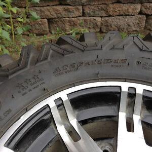 Tires+mags Gatineau Ottawa / Gatineau Area image 3