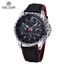 MEGIR 1010 Brand Fashion Military Sports Watch