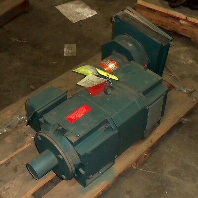 Reliance Electric 02kl510052-ect1 Rpm Ac Motor Fr L2153c 15 Hp Pzf