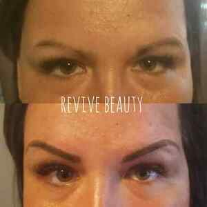Microblading Eyebrows - $200 Cambridge Kitchener Area image 2