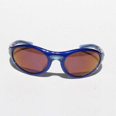 Briko Gafas de Deporte para Ciclismo ' Starter' Metal Blue TH.HC.AC.4000 Ce/...