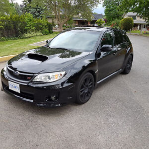 REDUCED - 2013 Subaru Impreza WRX STi Hatchback