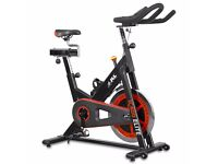 IC400 ELITE Indoor Cycling Bike 20kg two-way Flywheel 12 Months Warranty | Daddy Supplements