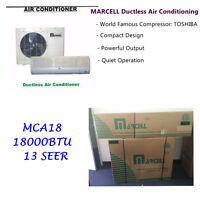 Marxair HVAC Wholesale - Ductless Air Conditioning
